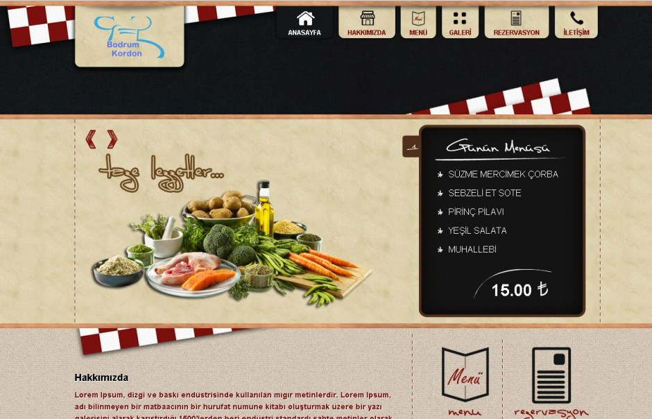 bodrumkordonrestaurant
